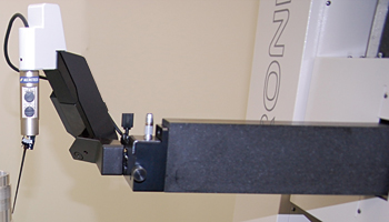 Offset-type CNC detector holder-standard (Patented)