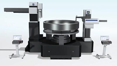 Roundness alignment function makes contour roughness measurement easy.