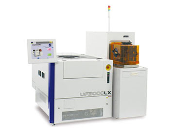 Probing Machine Uf3000lx|probing Machines|accretech