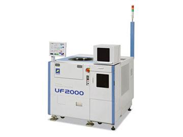 プロービングマシン:UF2000